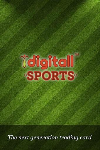 iDigitallSports Trading Card