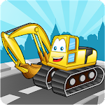 Cars and trucks for kids