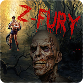 Z-Fury (Angry Zombies)