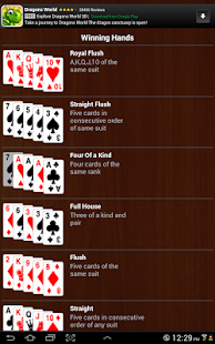 Double Joker Poker- screenshot thumbnail