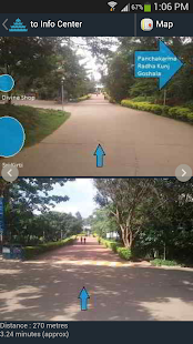 Bangalore Ashram - screenshot thumbnail