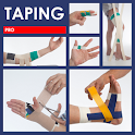 Taping PRO icon