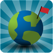 GeoQuest World Quiz