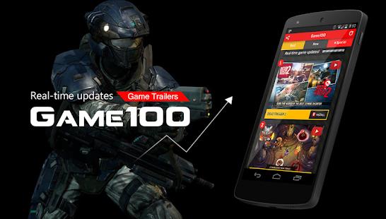 最好Game100