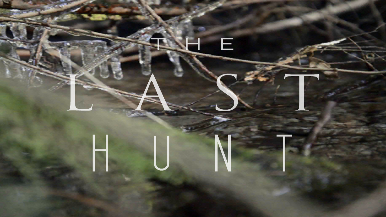 The Last Hunt - screenshot