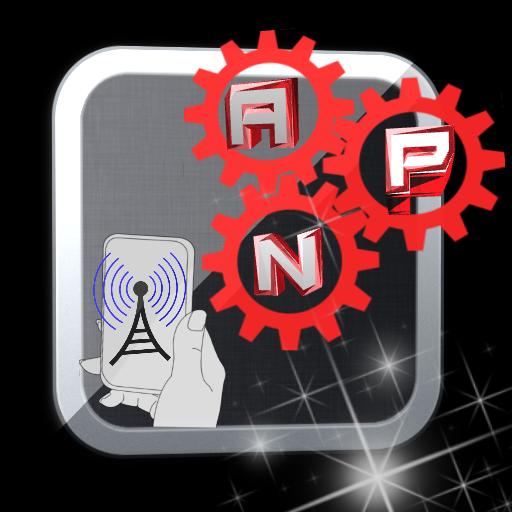 Smart Cellphone Settings APN