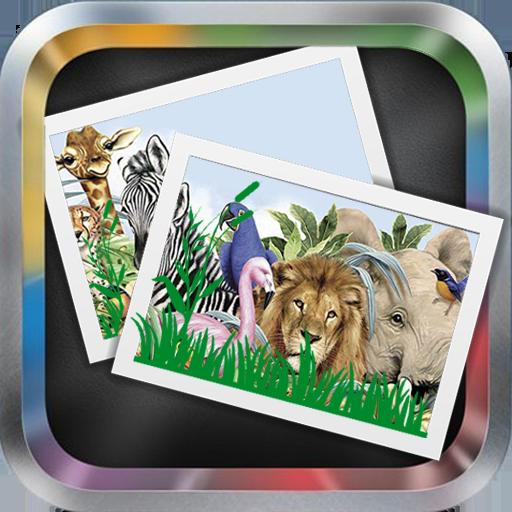 動物信息 教育 LOGO-玩APPs