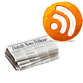 RSS Reader - Duluth News