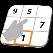 Drag & Drop Sudoku