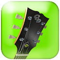 Guitar Droid Pro icon