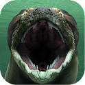 Titanoboa: Monster Snake Game logo