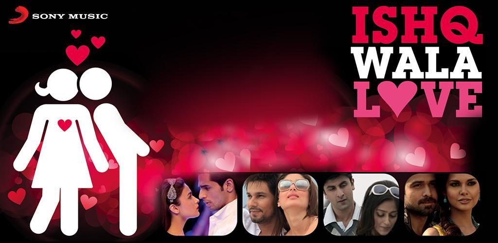 Ishq wala love full hd video song free download