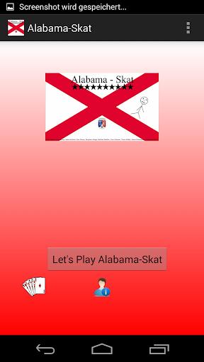 Alabama Skat - Das Trinkspiel
