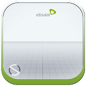 Etisalat Lockscreen Theme
