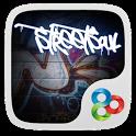 Street Soul GO Launcher Theme icon