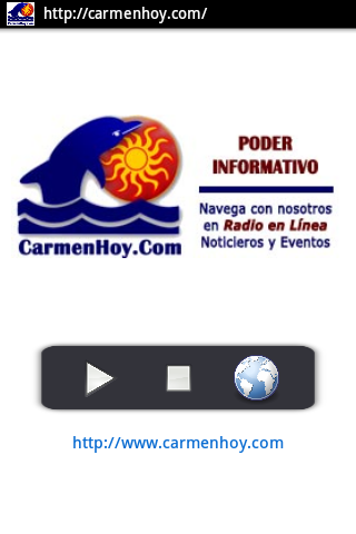 CarmenHoy Radio
