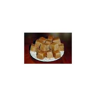Caramel Fudge Squares.