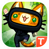Kitty Ninja for Tango
