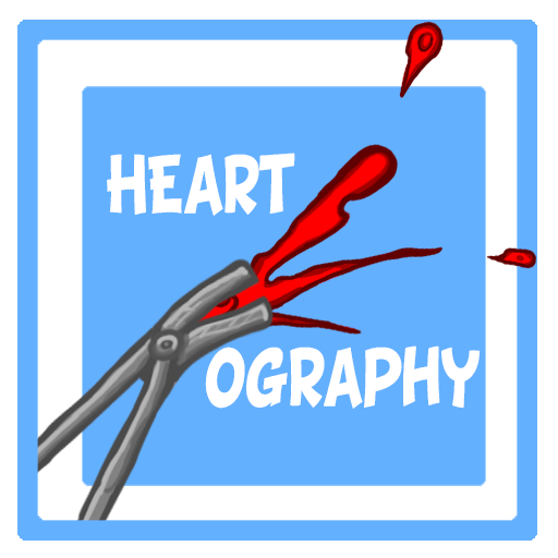 Heartography addicting duel 解謎 App LOGO-APP試玩