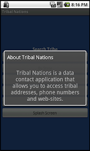 Tribal Nations Indian Tribes- screenshot thumbnail