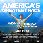 Tour of California Tracker