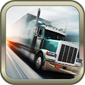 Truck Racing Games icon