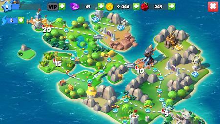 Dragon Mania Legends 1.4.1a screenshot 4401