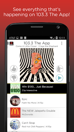 103.3 The App