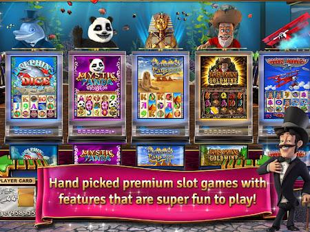 caesars casino nj Slot Machine