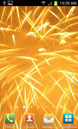 Fireworks Wallpapers APK screenshot thumbnail 8
