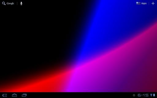 玩個人化App|Chroma Wave Live Wallpaper免費|APP試玩