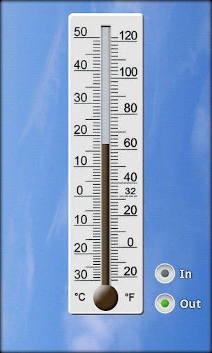 温度 温度表