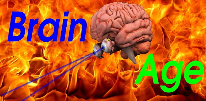 Brain Age Game