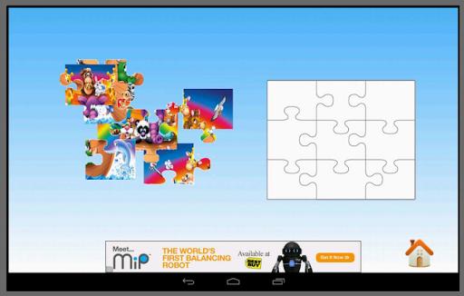 解謎必備免費app推薦|Noah Arks Kids Jigsaw Puzzles線上免付費app下載|3C達人阿輝的APP