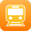 高鐵訂票通 - 高鐵時刻表搶票快手 icon