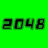 Neon 2048: Block Tile Puzzle