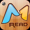 Mobo Read logo