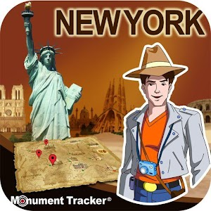 NewYork MonumentTracker Family