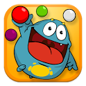 Bubble Universe bubble shooter icon