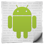 Reader for Android™ News icon