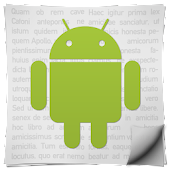 Reader for Android News