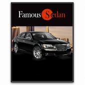 Famous Sedan