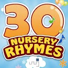 30 Nursery Rhymes Sung by Kids icon
