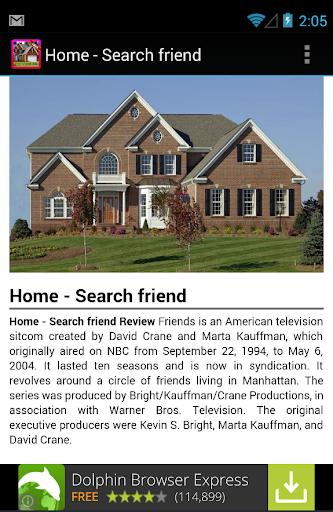 玩娛樂App|Official Home Friend Search免費|APP試玩