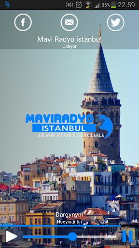 Mavi Radyo İstanbul