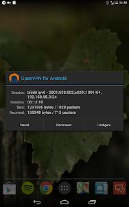 OpenVPN for Android v0.6.47