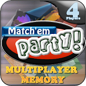 Match'em Party Lite