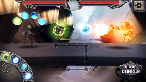 Runic Rumble Screenshot 1