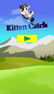 Kitten Catch- screenshot thumbnail