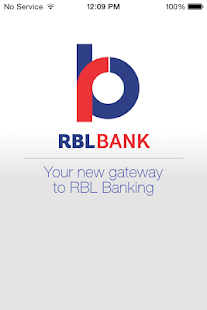 RBL MoBANK- screenshot thumbnail